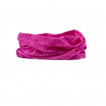 GripGrab multifunctional neck warmer sjaal roze