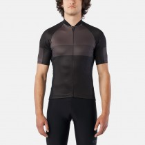 GIRO Chrono Expert Jersey Shred Black