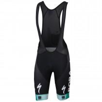 Sportful bora hansgrohe bodyfit classic cuissard de cyclisme courtes à bretelles noir 2019
