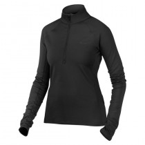 OAKLEY Agility 1/4 zip Lady Pullover Blackout