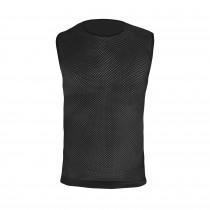 GripGrab 3-season sous-vêtement sans manches noir