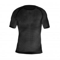 GripGrab 3-season sous-vêtement manches courtes noir