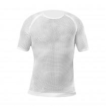 GripGrab 3-season sous-vêtement manches courtes blanc