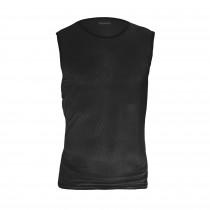 GripGrab ultralight mesh sous-vêtement sans manches noir