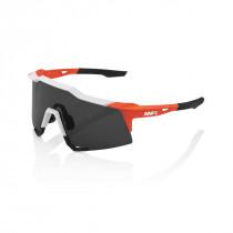 100% Speedcraft - Soft Tact Oxyfire - Smoke Lens
