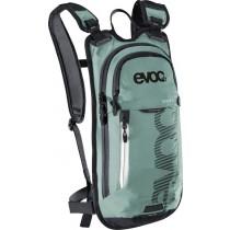 EVOC Stage Backpack 3L + 2L Reservoir Light Petrol