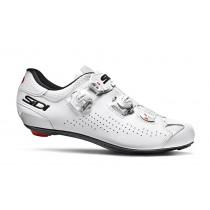 Chaussure SIDI Genius 10 Race Blanc