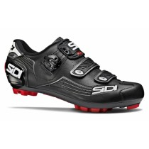 Sidi Trace vtt chaussures de cyclisme noir