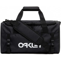 Oakley Bts Era Small Duffle Bag - Blackout