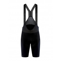 Craft Pro Aero Bib Shorts (Ct) M - Black