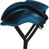 Abus gamechanger casque de vélo steel bleu