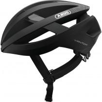 Abus viantor casque de vélo velvet noir