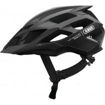 Abus moventor casque de vélo velvet noir