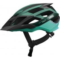 Abus moventor casque de vélo vtt smaragd vert