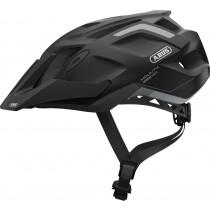 Abus mountK casque de vélo vtt noir