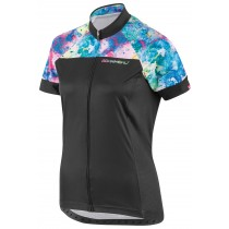 GARNEAU Equipe Lady Jersey SS Expressionist