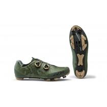 Northwave rebel 2 chaussures vtt camo vert