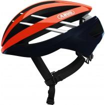 Abus aventor casque de vélo shrimp orange