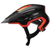 Abus montrailer ace mips casque de vélo shrimp orange