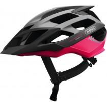 Abus moventor casque de vélo fuchsia rose