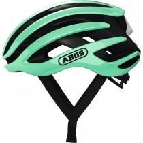 Abus airbreaker casque de cyclisme celeste vert