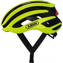 Abus airbreaker casque de cyclisme neon jaune
