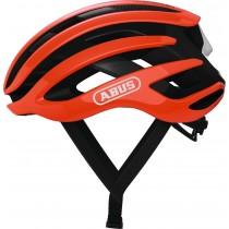 Abus airbreaker casque de cyclisme shrimp orange