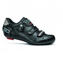 Sidi Alba 2 dames race fietsschoenen zwart