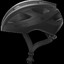 Abus macator casque de cyclisme velvet noir