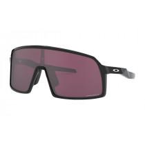 Oakley Sutro S Bril Polished Black - Prizm Road Black
