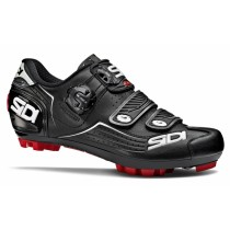 Sidi Trace femme vtt chaussures de cyclisme noir