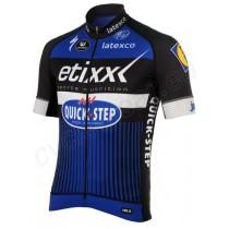 ETIXX QUICKSTEP PR.R Team Jersey SS '16