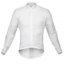 De Marchi Leggero Jacket White (SS16JT01)