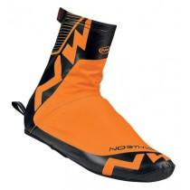 NORTHWAVE Acqua Summer Shoecover Orange Fluo