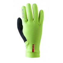 Raceviz aero gants de cyclisme fluo jaune