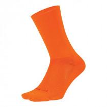 Defeet Aireator Double Cuff Fietssokken Neon Orange