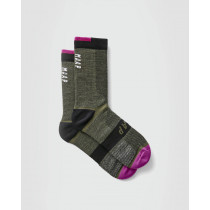 Maap Alt_Road Merino Sock - Olive