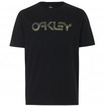 Oakley mark II t-shirt blackout