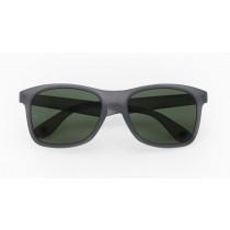 Alba Optics anvma bril grijs - darkside lens