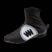 Raceviz artic couvre chaussures noir