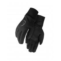 Assos ultraz winter gants de cyclisme blackseries noir