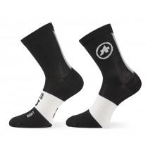 Assos Assosoires Socks Blackseries