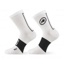 Assos Assosoires Socks Holywhite