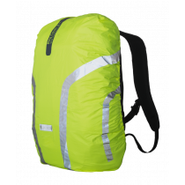 WOWOW Waterproof Bag Cover 2.2 Yellow Fluo