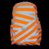 Wowow bag cover berlin fluo oranje