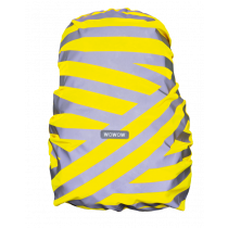 Wowow bag cover berlin fluo geel