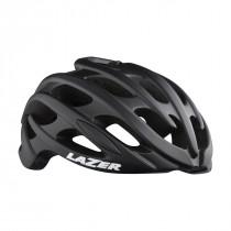 Lazer blade+ casque de vélo noir mat
