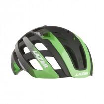 Lazer century casque de vélo  + LED flash vert