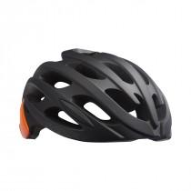 Lazer Helm Blade Mat Zwart Flash Oranje