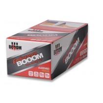 BOOOM Endurance Energy Bar Strawberry Box (35 Pack)